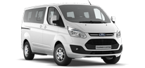 Ford Tourneo Custom ( 8+1)